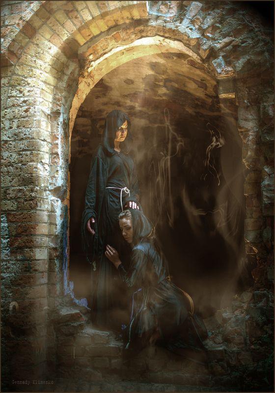 таракановский форт Дом с привидениями...photo preview
