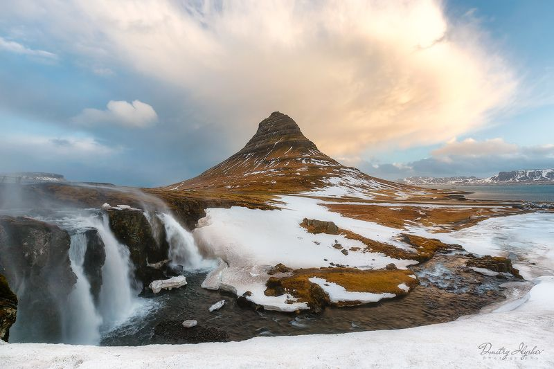 Исландия, природа, утро, пейзаж, шторм, осадки, стихия, iceland, landscape, morning, sun, clouds, windy, sky, ilyshev, photo workshop после штормаphoto preview