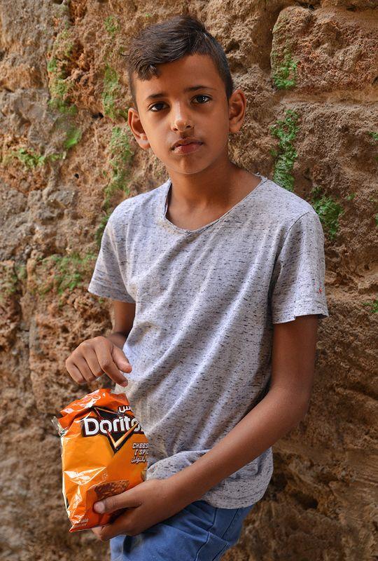 streetphoto, портрет, portrait, елена белова Израильский мальчикphoto preview