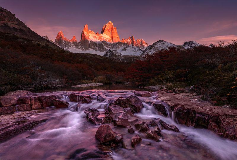 Патагония, Аргентина Патагонские настроенияphoto preview