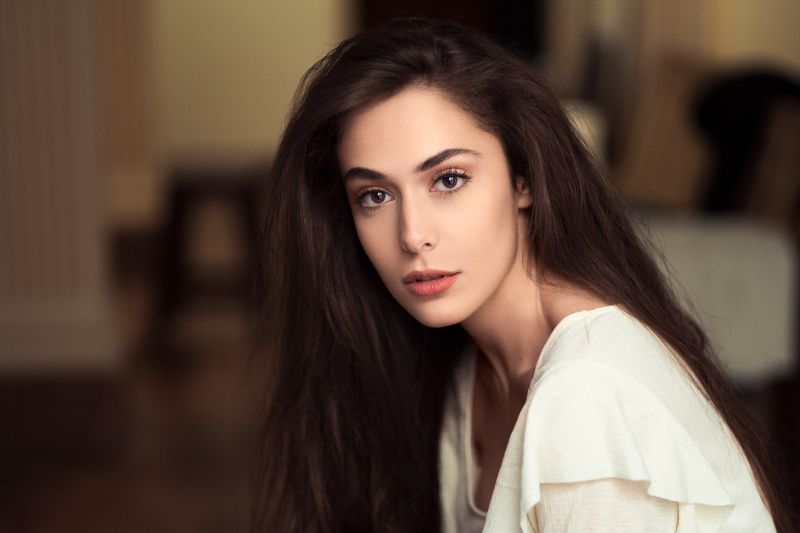Portrait, natural, light, look, eyes, iranian, photographer, Mahtabphoto preview