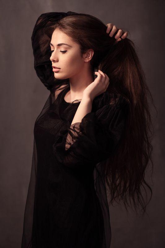 Portrait, beauty, face, moody, color, mh shabani, iranian, photographer,  Mahtabphoto preview