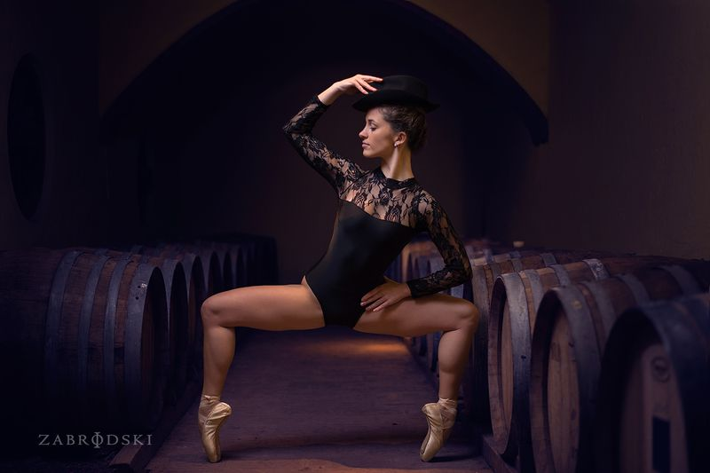 dance, ballet, ballerina, zabrodski, ivan zabrodski, sofia usin, danza, bailarina, dancer sin titulo azulphoto preview