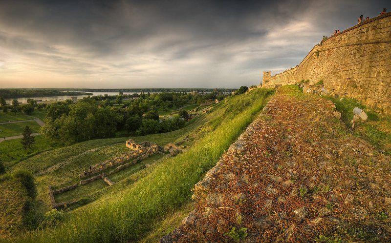 белград, крепость, калемегдан, сербия | КАЛЕМЕГДАН |photo preview