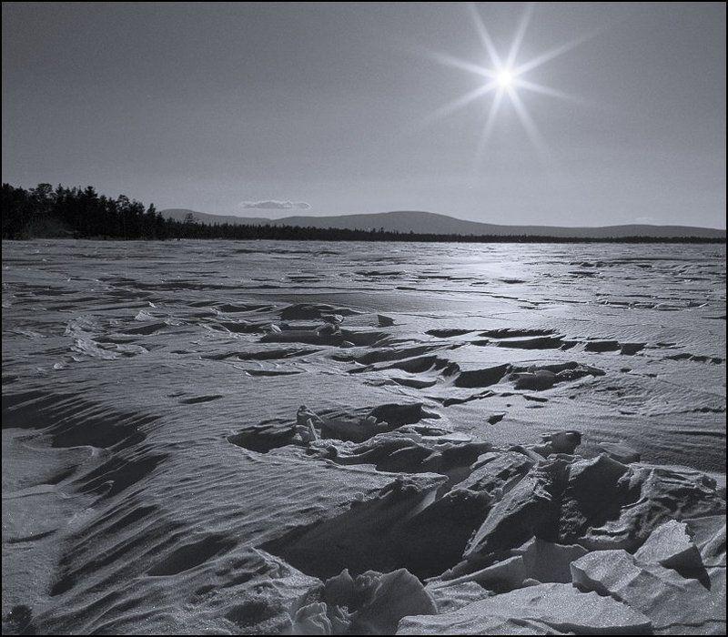 солнечный, день, северный, урал, хмао ***photo preview