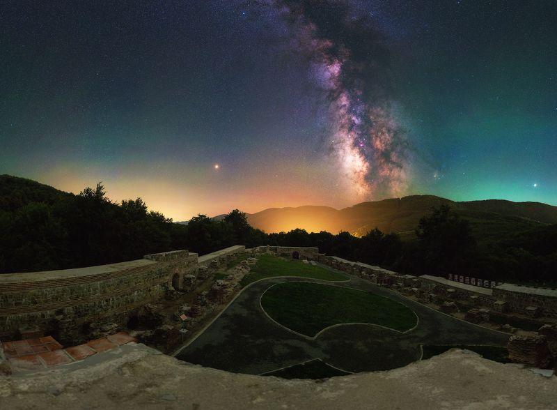 Крепост Траянови вратаphoto preview