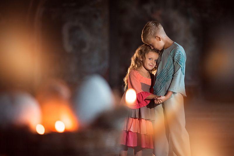 Дети Дракона или Сон в летнюю ночь :-))) photo preview