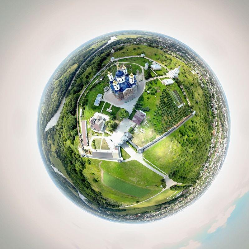 Монастыри и Храмы Россииphoto preview