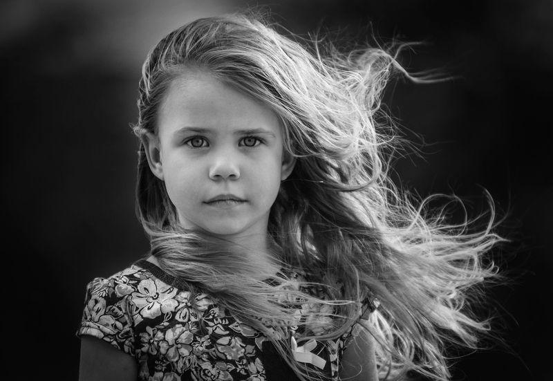 Чёрно-белое детство 2photo preview