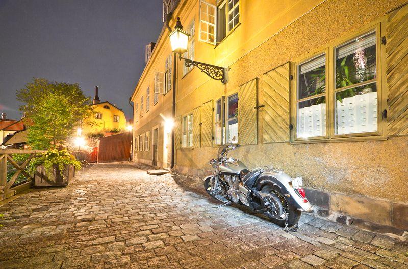 patryk, ignacak, stockholm, sweden, night, longexposure,  Moody Nights photo preview