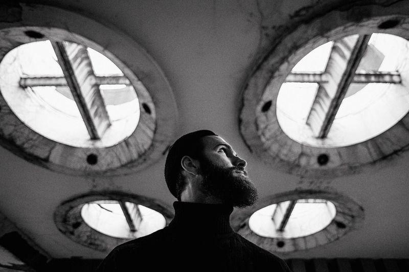 phfranpolonskiy, franpolonskiy, franpolonskiyphotographer, man, boy, monochrom, bw, blackandwhite, window, winter, portrait, fashion, beautiful, young, bnw [ Sergei Kmet ]photo preview