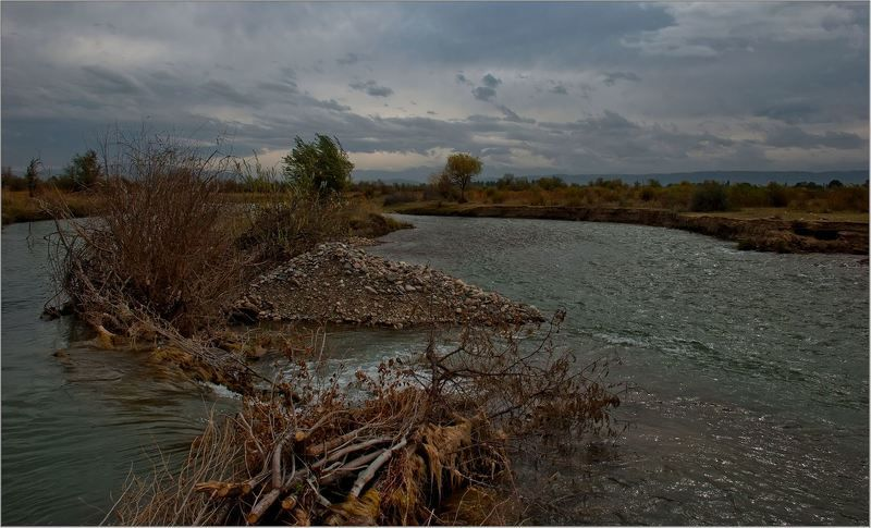 казахстана, юг, природа photo preview