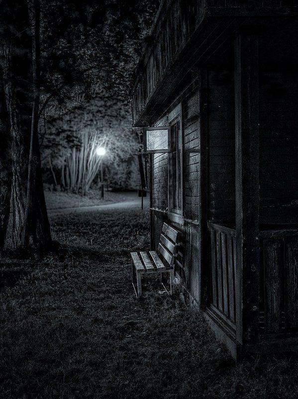 ночь photo preview