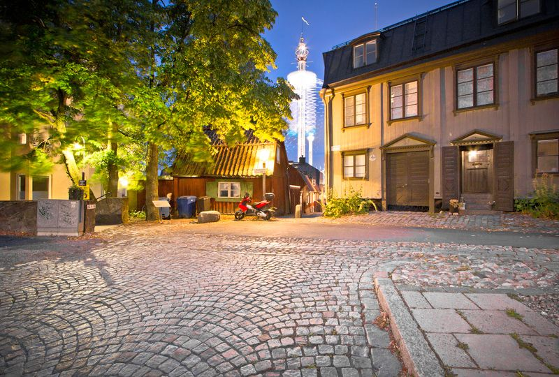 patryk, ignacak, stockholm, sweden, night, longexposure,  photo preview