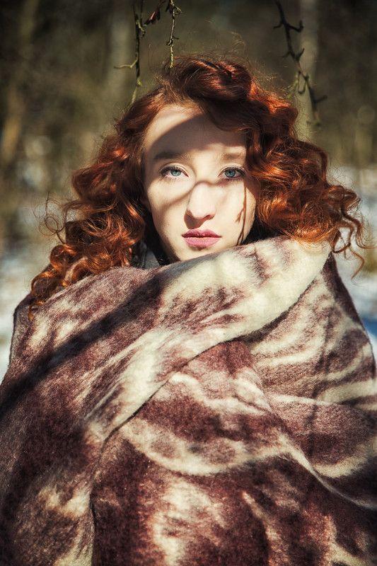 girl, woman, арт, портрет, portrait, женщина, model redphoto preview