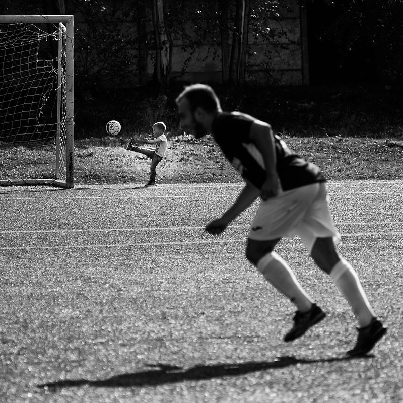 Надежда футболаphoto preview
