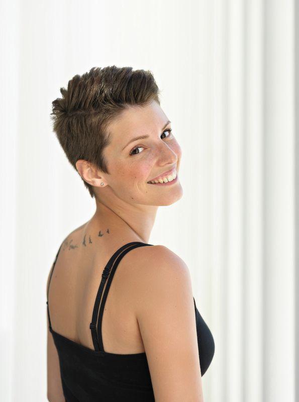 женский портрет Ji Luphoto preview