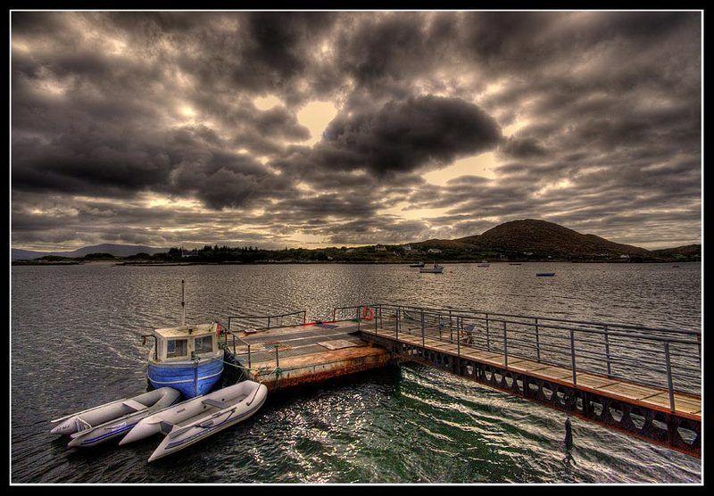 ireland The Kerry\'s Shoresphoto preview