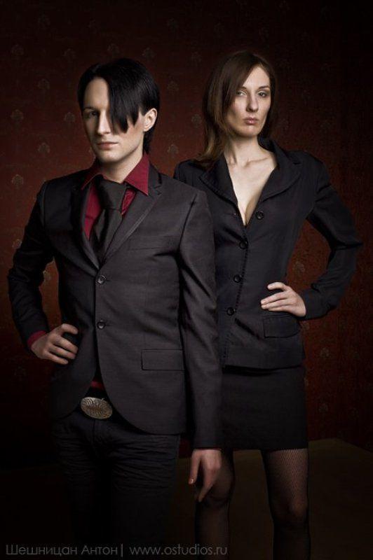 www.ostudios.ru, антон шешницан Люди в чёрном 2photo preview