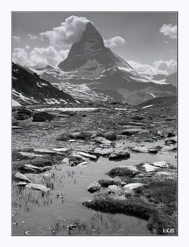 switzerland matterhorn На подступах к гигантуphoto preview