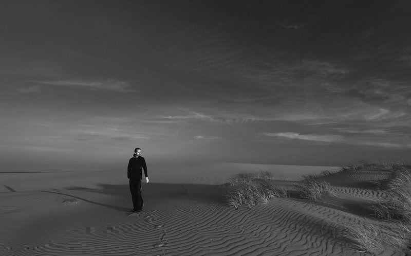 дюны photo preview