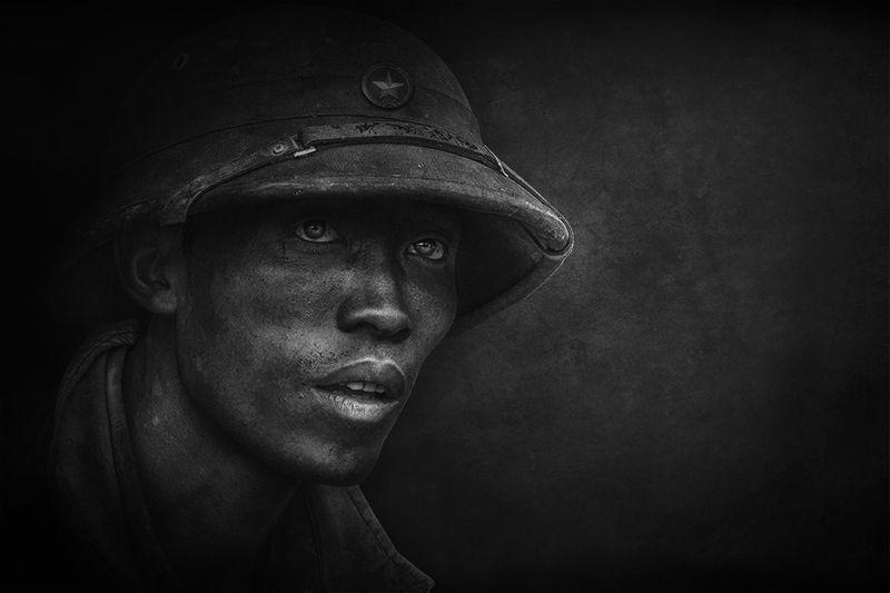 vietnamese,soldier,portrait,man Vietnamese soldierphoto preview