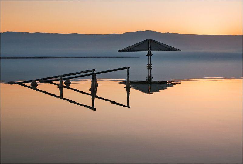 море Геометрия Мертвого моря 2photo preview