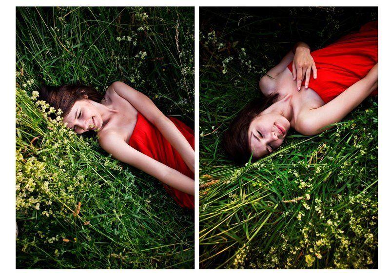 алина, лето Алина. Лето.photo preview