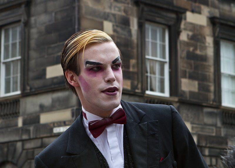 The Edinburgh Festival Fringe 3photo preview