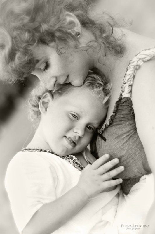я люблю тебя, мама...photo preview