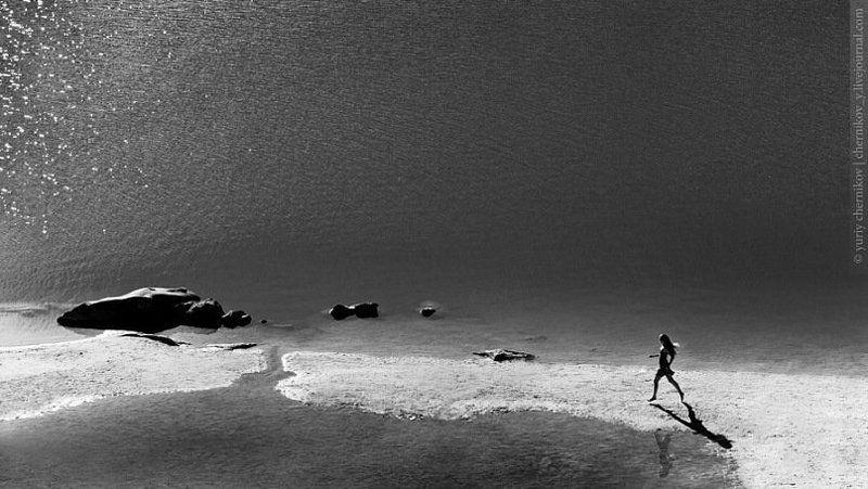 модель, лето, море Seaphoto preview