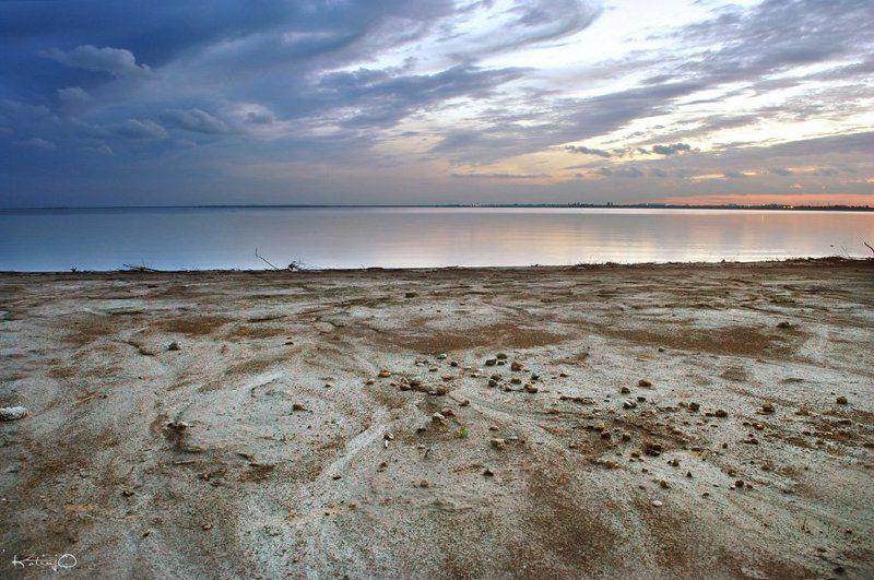 краснодарское, водохранилище Krasnodar reservoirphoto preview