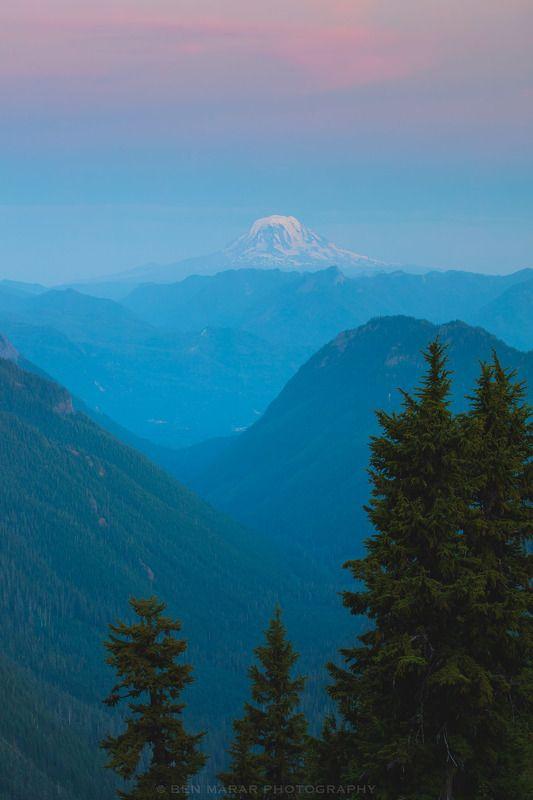 Mt. Adams.photo preview