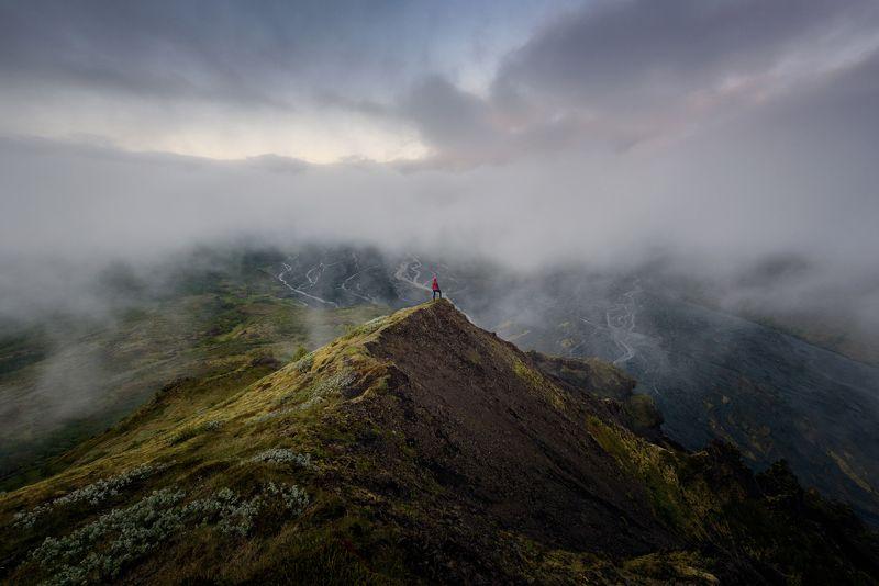 thorsmork, пейзаж, природа, парк, исландия, горы, река, landscape, nature, iceland, park Thorsmorkphoto preview