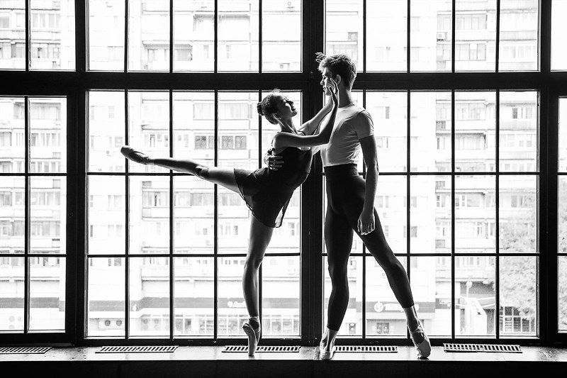 балет ***photo preview