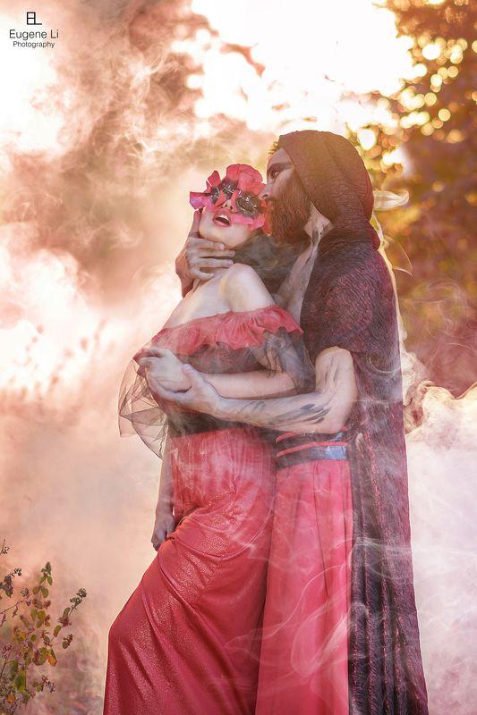 love Demonic love storyphoto preview