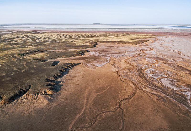 озеро баскунчак богдинско-баскунчакский заповедник урочище красная лощина Баскунчак-3photo preview