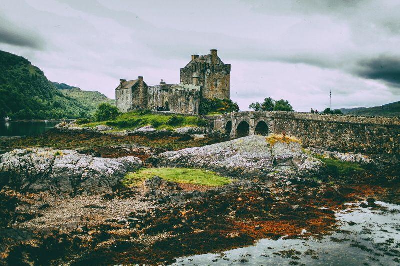Eilean Donan Castle Eilean Donan Castlephoto preview