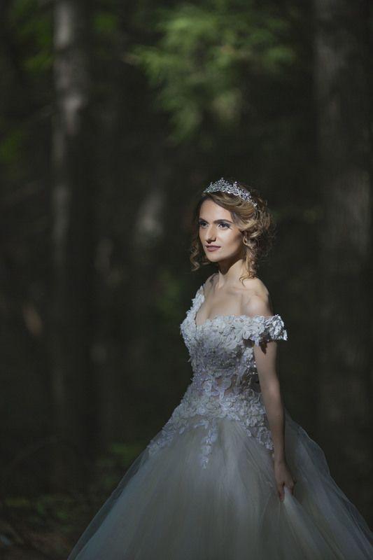 bride photo preview