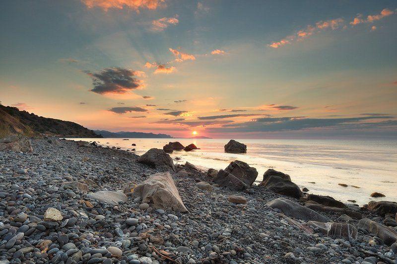 Рассветные горизонты.photo preview