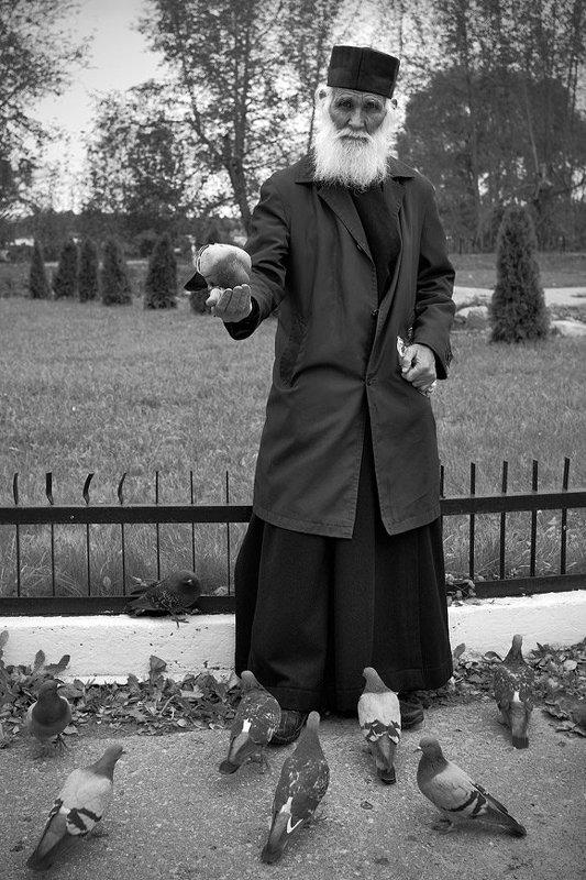 отец анатолий, иосифо-волоцкий монастырь ***photo preview