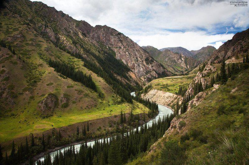 киргизия, нарын, путешествия, фотосафари Киргизияphoto preview