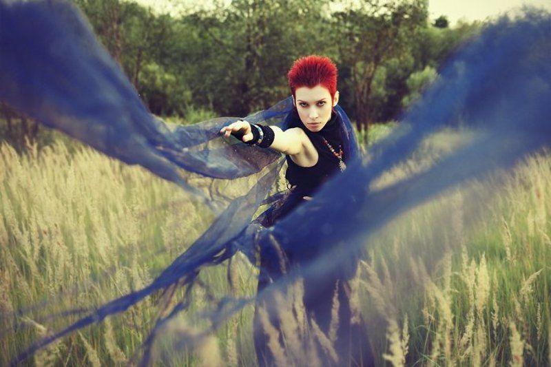 Крылья ветраphoto preview
