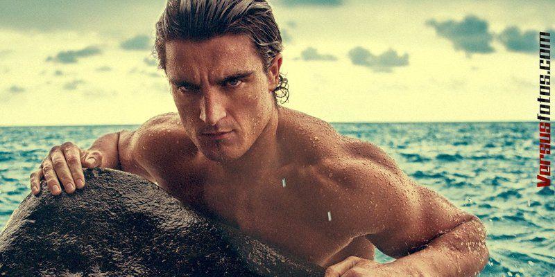rati tsiteladze, tengo dolidze, model, sport champion of the seaphoto preview