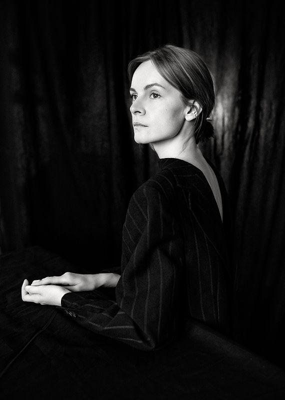 портрет  Надяphoto preview