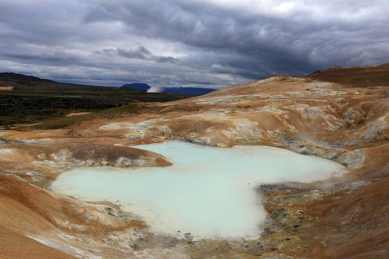 Пейзаж, Исландия, путешествие, travel, iceland, landscape В стране вулкановphoto preview