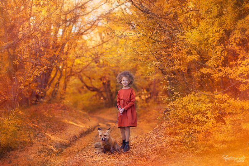 Осенние краски photo preview