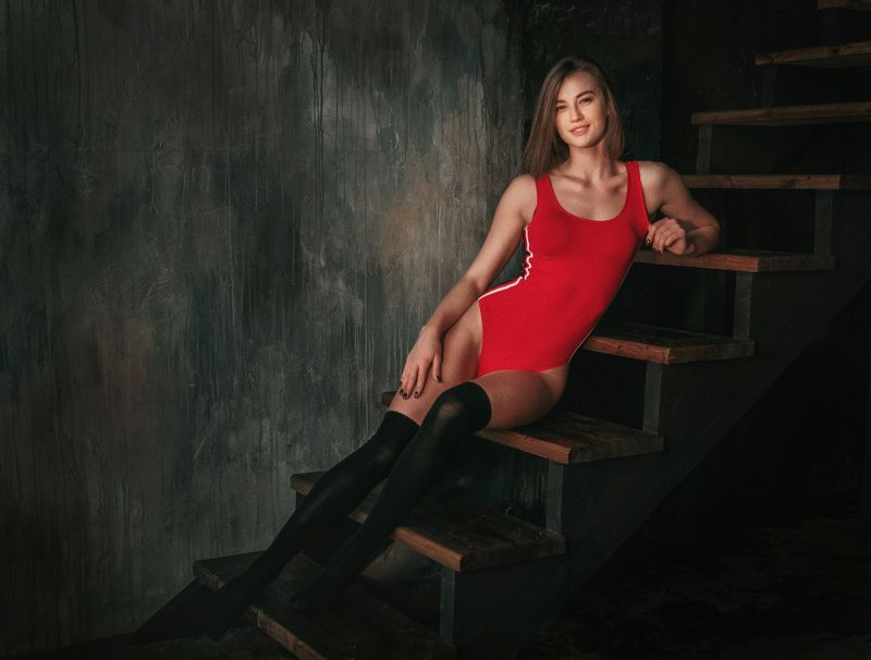 ню портрет арт portrait art nude model imwarrior Irinaphoto preview