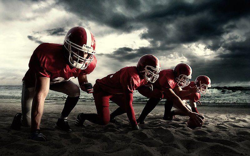 американский, футбол the stormphoto preview