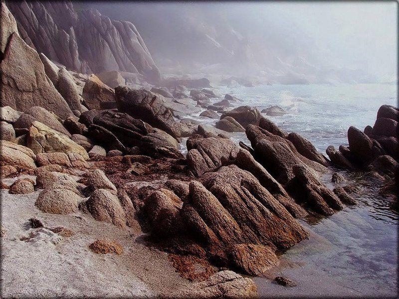 о творении волн  морскихphoto preview